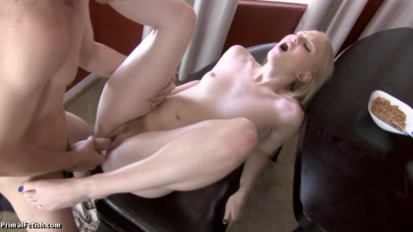 Lily Rader - Craving Her Brothers Attention