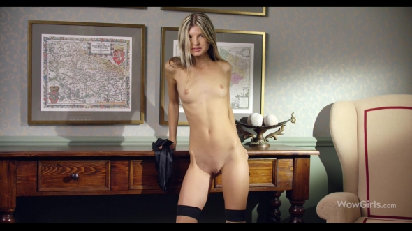 Gina Gerson - Love Experiments