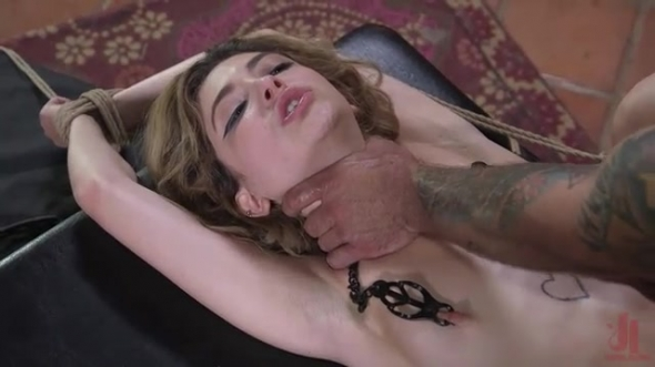 Jane Wilde - Wild Anal Seductress