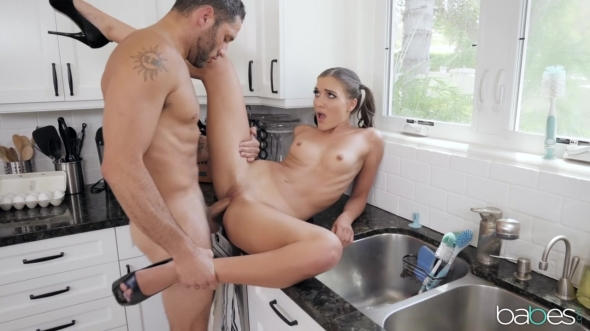 Jessa Blue - Bacon & Legs