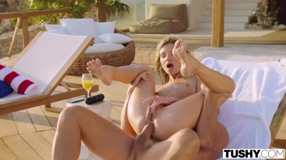 Gina Gerson - Vacation With Benefits