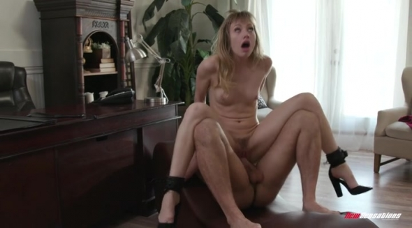 Ivy Wolfe - Ivy Comes Out To Play