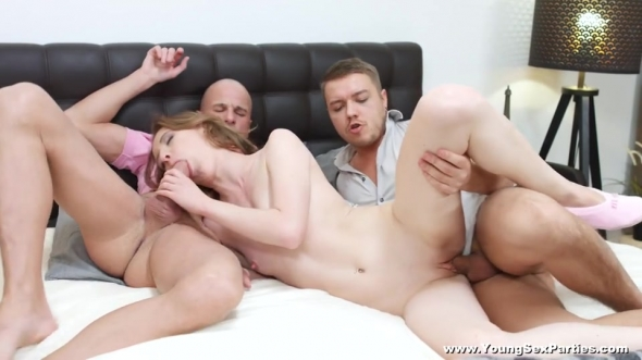 Emma Fantasy - Young Sex Parties