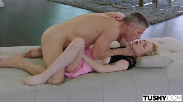 Alice Pink - Anal Dependance