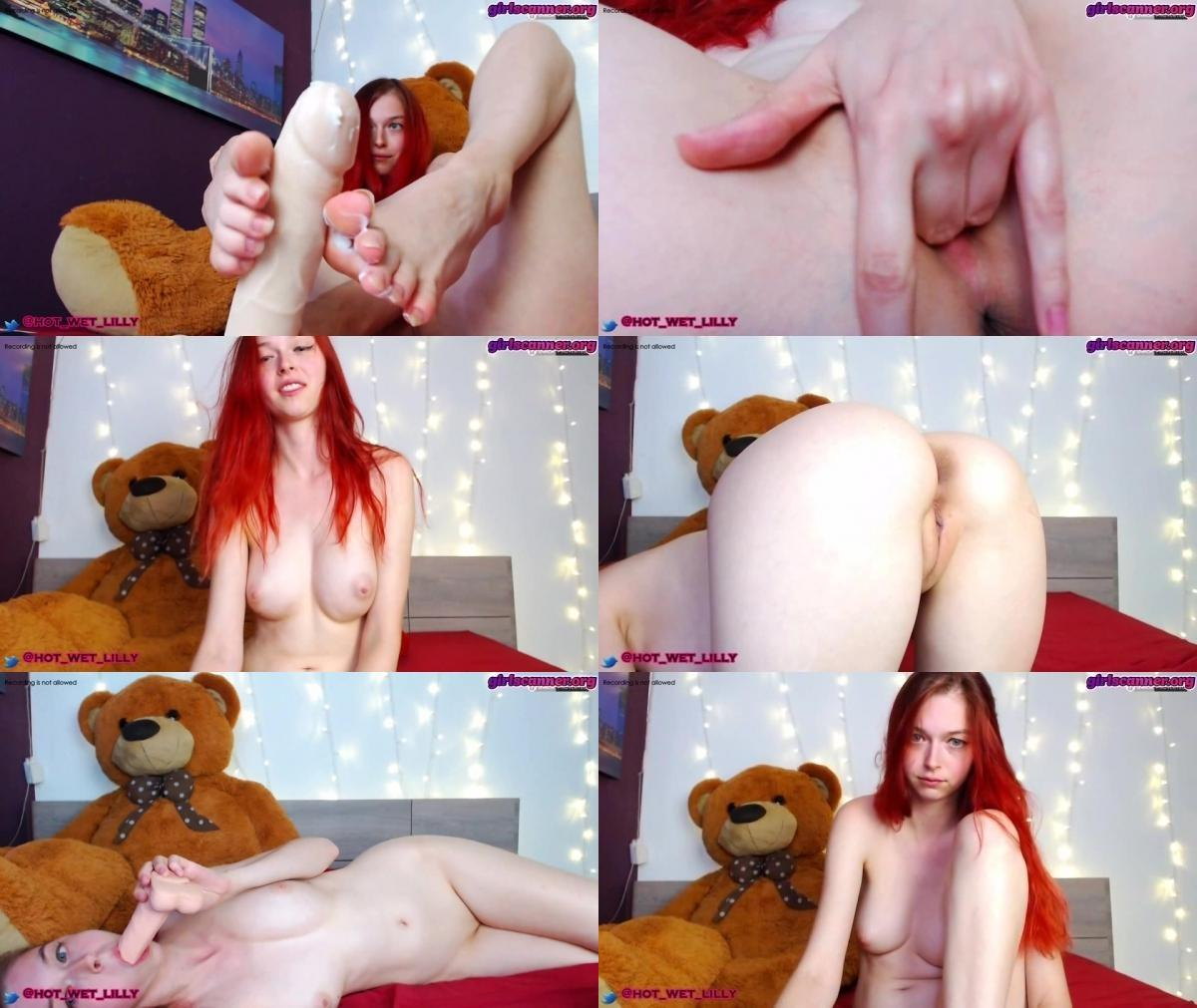 Hot_wet_lillys Chaturbate