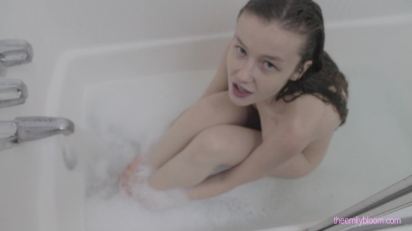 Emily Bloom - Bubble Bath