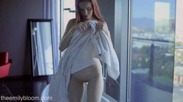 Emily Bloom - Room Service