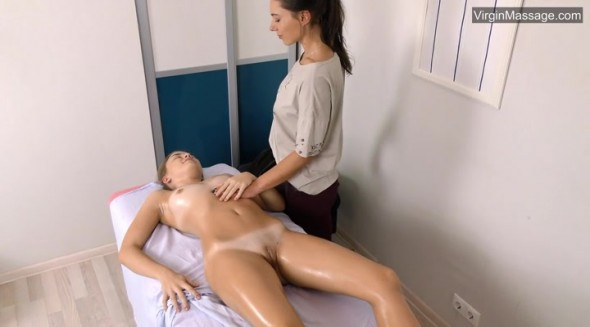 Litonya Kincs - Virgin Massage