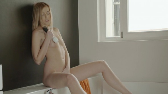 Abby - Private Time