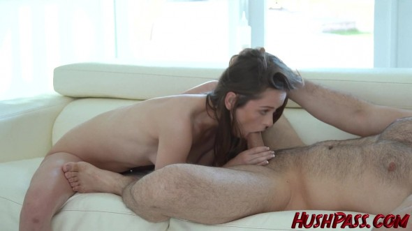 Lily Glee - Lily Is Giddy And All Glee Over Getting Fucked