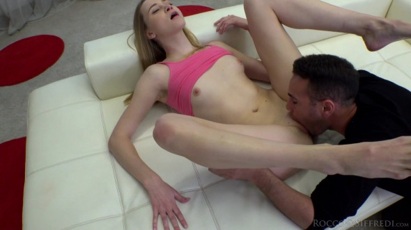 Petite newcomer audition 1080p