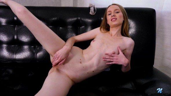 She daydreams about getting her pussy pounded 720p