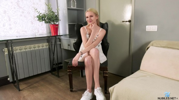 Innocent and sweet on the outside but ravenously horny when you get her alone 1080p