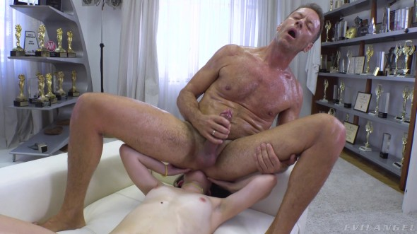 Anal threesome 1080p