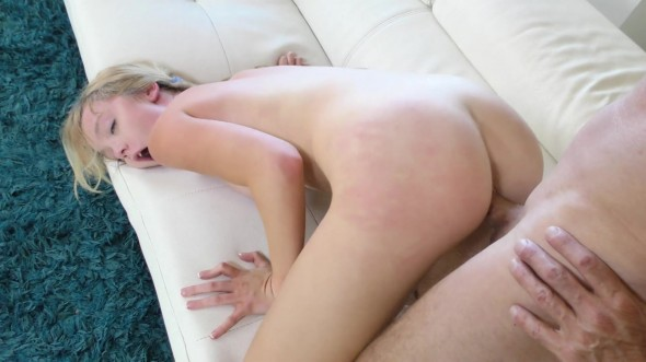 Brand new nympho needs a fat load of hot jizz and multiple orgasms every damn day 1080p
