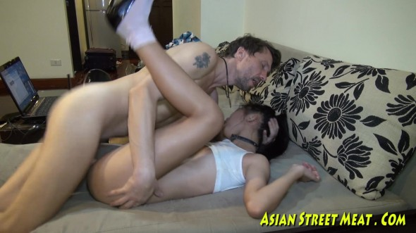 Petite asian girl 1080p