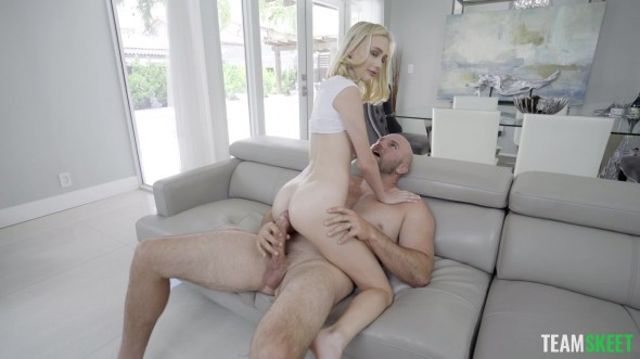 Her favorite thing to enjoy is anal 720p
