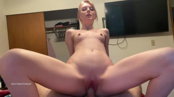 Passionate sucking and fucking 2160p