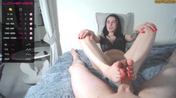 Sweet Bulgarian girl is drilled after cocksucking