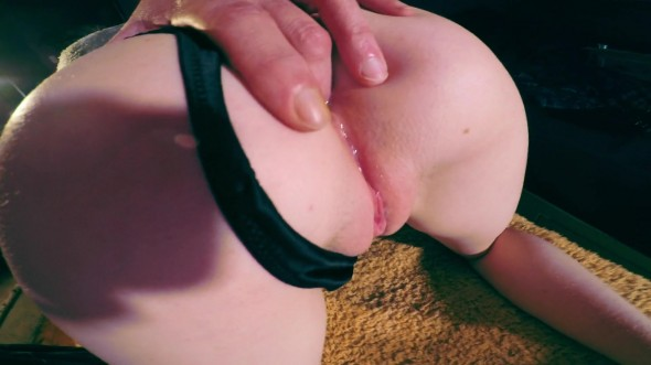 Daddy love to dress his sweetie 1080p