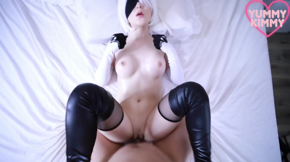 Fucked and creampied 1080p